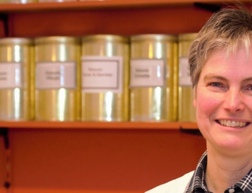 Interview mit Christine Deerberg, Apothekerin