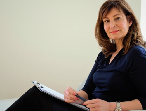 Interview mit Dr. Nicole Schweitzer