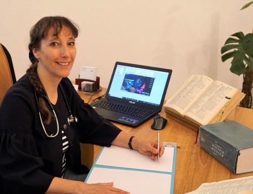 Warum Berliner Ärztinnen und Ärzte Homöopathie anwenden I