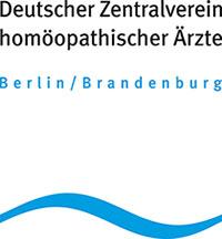 Homöopathie Berlin Brandenburg Logo