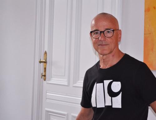 Interview mit Dr. med. Günter Heck