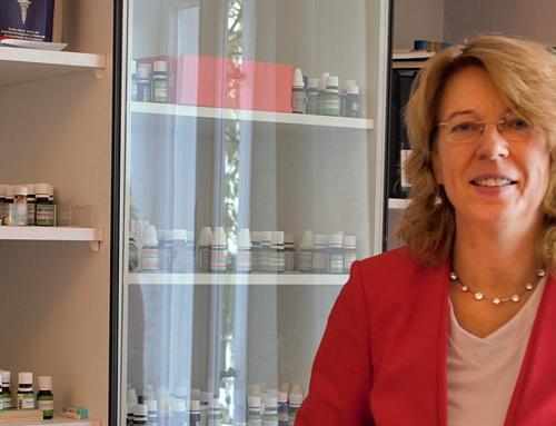 Interview mit Dr. Brigitte Jauch-Wimmer