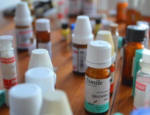 """""""Mit Homöopathie werden oft Komplikationen vermieden"""""""