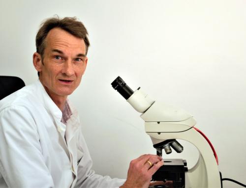 Interview mit Dr. Karl Grunow, Hautarzt