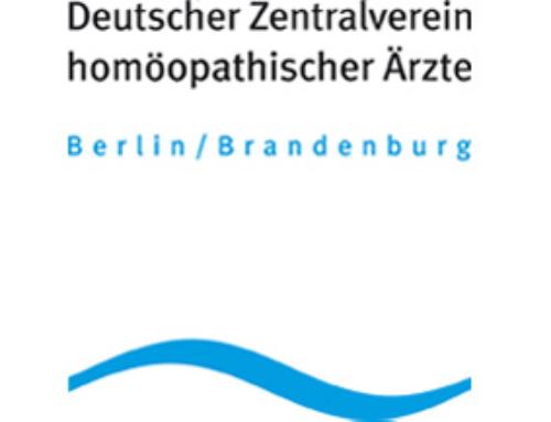 Informationen für Mitglieder des BVhÄ, November 2020