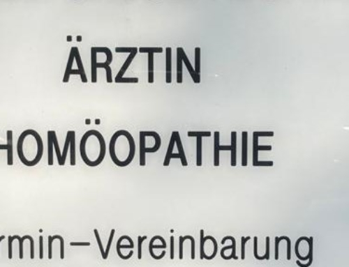 Homöopathie in Berlin