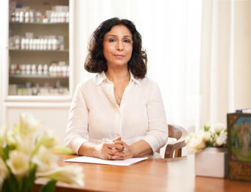 """""""Homöopathie ist so individuell wie die Patienten"""""""